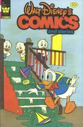Walt Disney's Comics and Stories Vol 1 491
