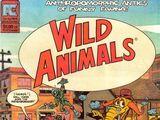 Wild Animals Vol 1