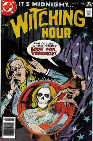 Witching Hour Vol 1 72