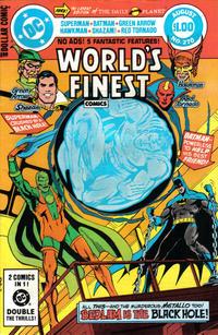 World's Finest Comics Vol 1 270