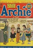 Archie Vol 1 45