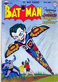 Batman Vol 1 66
