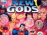 Death of the New Gods Vol 1 8