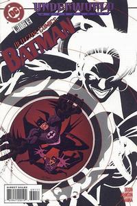 Detective Comics Vol 1 691