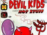 Devil Kids Starring Hot Stuff Vol 1
