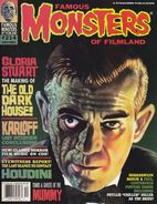 Famous Monsters of Filmland Vol 1 214