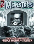 Famous Monsters of Filmland Vol 1 250