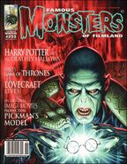 Famous Monsters of Filmland Vol 1 255