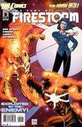 Fury of Firestorm The Nuclear Men Vol 1 5