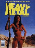 Heavy Metal Vol 14 3