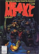 Heavy Metal Vol 16 4