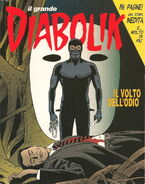 Il Grande Diabolik Vol 1 2 2006