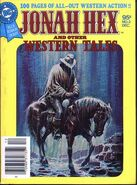 Jonah Hex and Other Western Tales Vol 1 2
