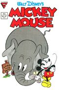 Mickey Mouse Vol 1 231