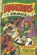 Rangers Comics Vol 1 49