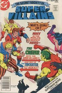 Secret Society of Super-Villains Vol 1 9