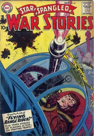 Star-Spangled War Stories Vol 1 63