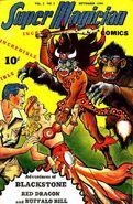 Super-Magician Comics Vol 1 29