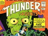 T.H.U.N.D.E.R. Agents Vol 1 8