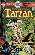 Tarzan Vol 1 244