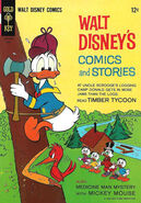 Walt Disney's Comics and Stories Vol 1 295