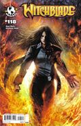 Witchblade Vol 1 118