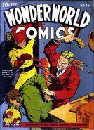 Wonderworld Comics Vol 1 18
