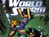 WorldStorm Vol 1 2