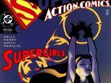 Action Comics Vol 1 806
