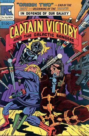 Captain Victory Vol 1 12
