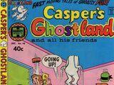 Casper's Ghostland Vol 1 98