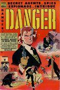 Danger Vol 1 6