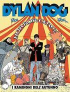 Dylan Dog Vol 1 333