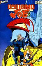 Dynamo Joe Vol 1 6