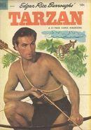 Edgar Rice Burroughs' Tarzan Vol 1 42