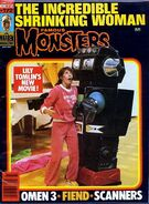 Famous Monsters of Filmland Vol 1 172