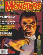 Famous Monsters of Filmland Vol 1 206
