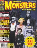 Famous Monsters of Filmland Vol 1 209