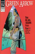 Green Arrow Vol 2 35