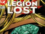 Legion Lost Vol 1 11
