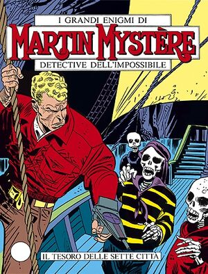 Martin Mystère Vol 1 55