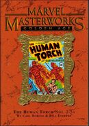 Marvel Masterworks Vol 1 51