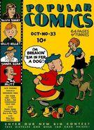 Popular Comics Vol 1 33