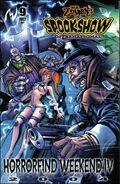 Rob Zombie's Spookshow International Vol 1 9-B