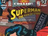 Superman: Man of Steel Vol 1 35