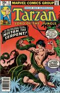 Tarzan Vol 2 9