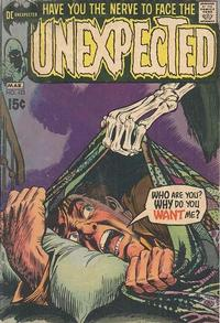 Unexpected Vol 1 123