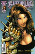 Witchblade Vol 1 89