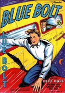 Blue Bolt Vol 1 6