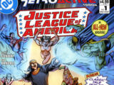 DC Retroactive: Justice League of America - The '80s Vol 1 1